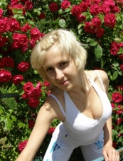 Alenka from Ukraine 27 y.o.