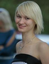 Anastasiya from Russia 31 y.o.