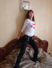 Anechka 28 y.o. from Russia