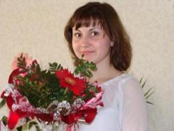 Anya Ivanovo