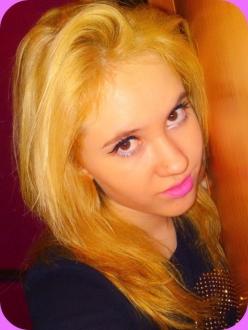 Anyuta Korday