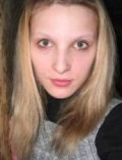 Dashusik 31 y.o. from Russia