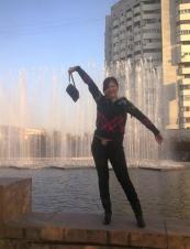 Galiya 28 y.o. from Kazakhstan