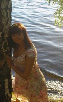 Katya Chelyabinsk