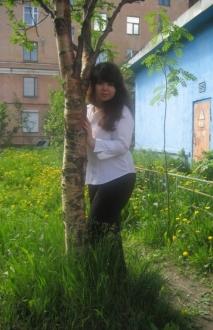Lizaveta Murmansk