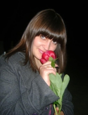 Nadezhda 30 y.o. from Russia