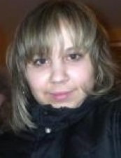 Natali from Russia 31 y.o.