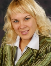 Natasha 31 y.o. from Belarus