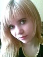 Oksana 30 y.o. from Belarus