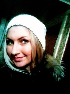 Tanya Moscow