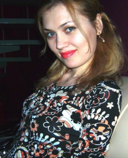 Yuliya Balakovo