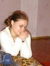 Zaya 31 y.o. from Russia