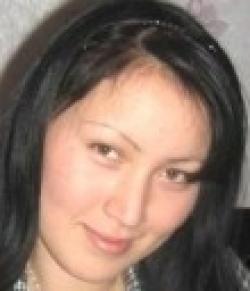 Albina Kulan
