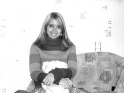 Alina Kirov