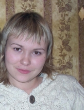 Alisa 29 y.o. from Russia