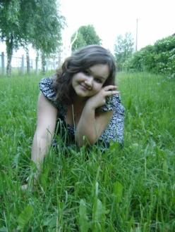 Anastasiya Marks