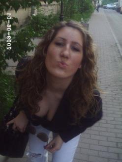 Anastasiya Moscow