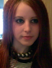 Anyuta 28 y.o. from Russia