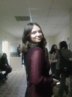 Darya Moscow