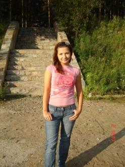 Darya Nefteyugansk