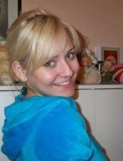 Ellina 32 y.o. from Russia