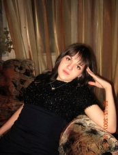 Kate 27 y.o. from Russia
