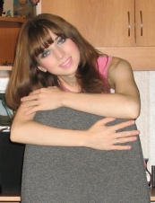 Katena from Russia 32 y.o.