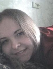 Katya from Ukraine 29 y.o.