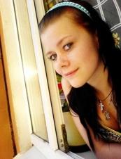 Kristi 28 y.o. from Russia