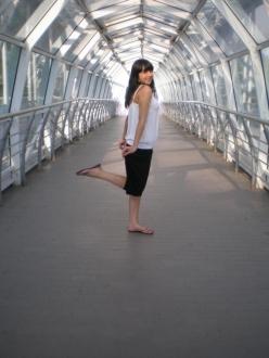 Kristina Belgorod