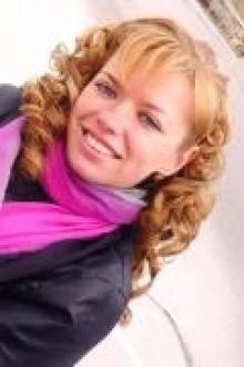 Kseniya Gorokhovets
