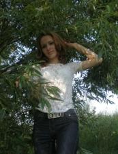 Liliya 31 y.o. from Ukraine
