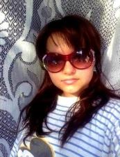 Malika 28 y.o. from Russia