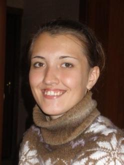 Mariya Nizhniy Tagil-39, Svobodnyy