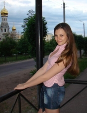 Nataliya 30 y.o. from Russia