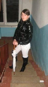 Natalya Borovsk