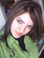 Natalya 28 y.o. from Russia
