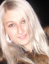 Oksana 28 y.o. from Ukraine