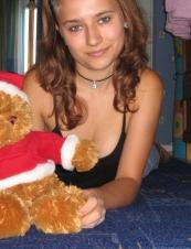 Olga 29 y.o. from Belarus
