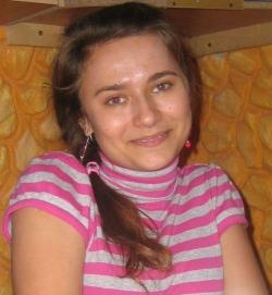 Olga Minsk