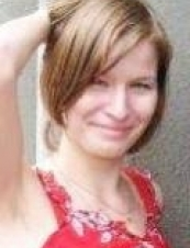 Olya 30 y.o. from Russia