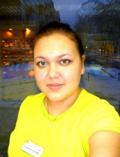 Tanechka 29 y.o. from Russia