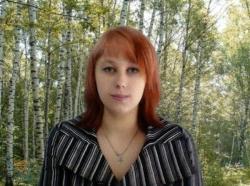 Veronika Ryazan