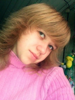 Violetta Minsk