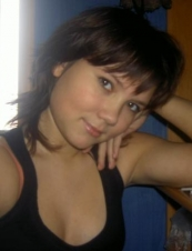 Yana from Russia 30 y.o.