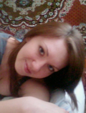 Yulichka 28 y.o. from Ukraine