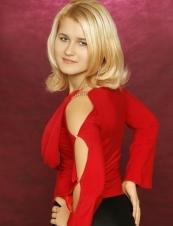 Yuliya 27 y.o. from Belarus