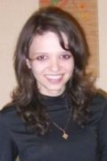 Yuliya P'yatykhatky