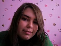 Yulya Barysh