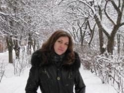 Yulya Chernihiv